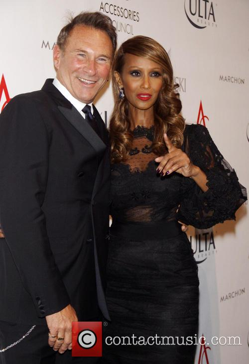 hal rubenstein iman 17th annual accessories council excellence 3936053