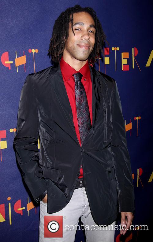 Julius iGlide Chisolm, Copacabana nightclub,