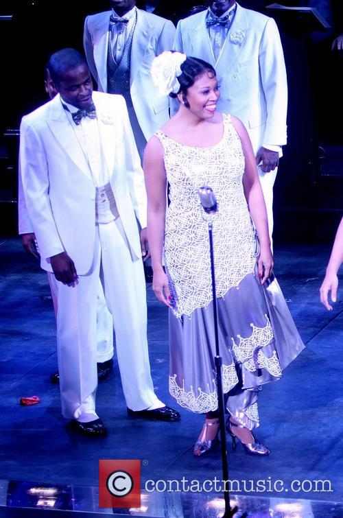 dule hill opening curtain call for broadways 3935177