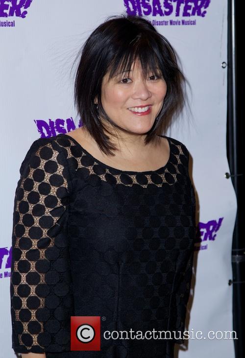 Ann Harada 1
