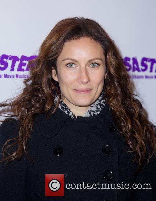 laura benanti the opening night of disaster 3935908
