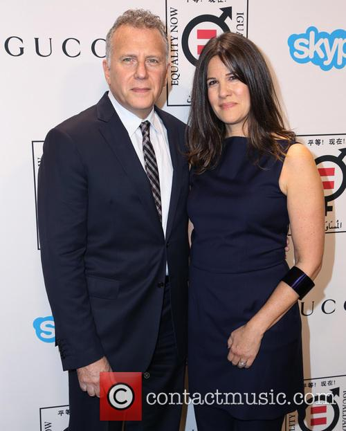 Paul Reiser and Paula Ravets 5