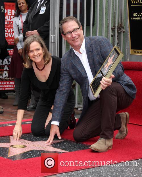 Janis Joplin Hollywood Walk of Fame Ceremony