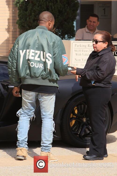 Kanye West 12