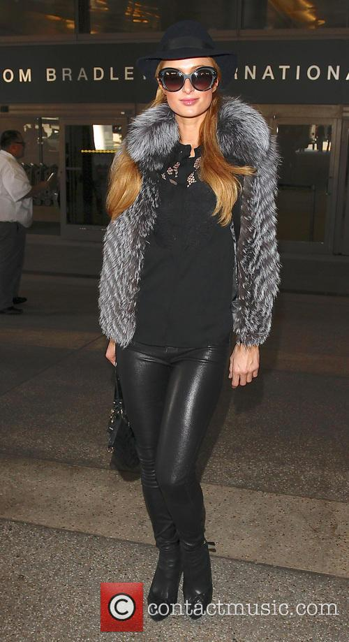 Paris Hilton 9