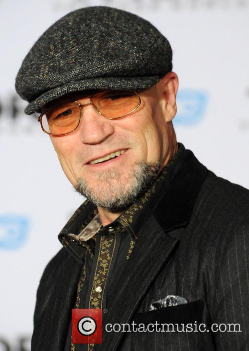 michael rooker walking dead