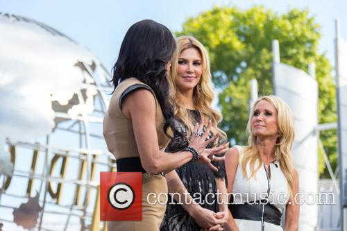 Carlton Gebbia, Brandi Glanville and Kim Richards 4