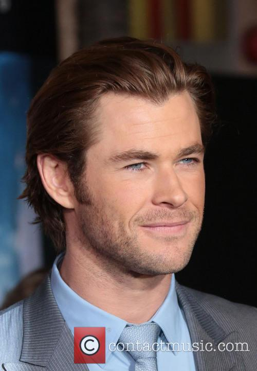Chris Hemsworth 6
