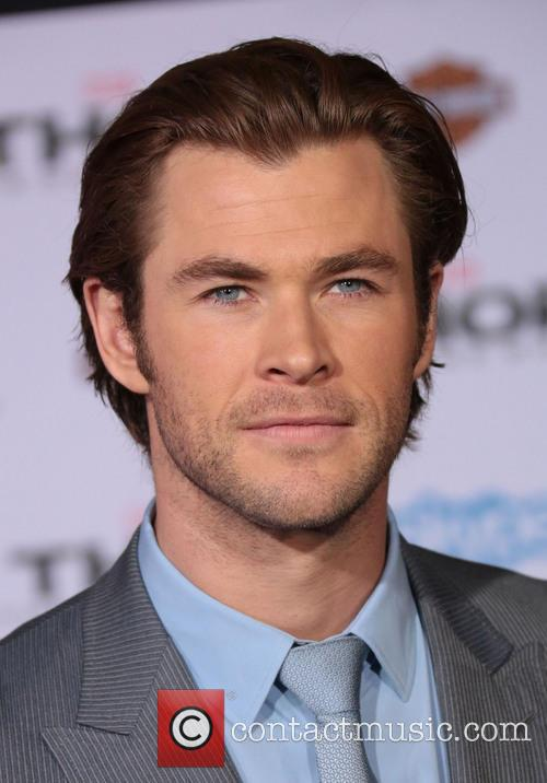 Chris Hemsworth 1