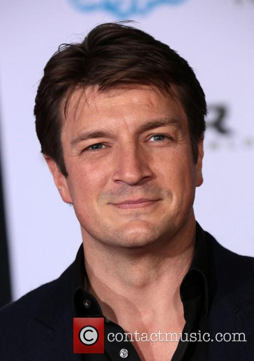 Nathan Fillion 3