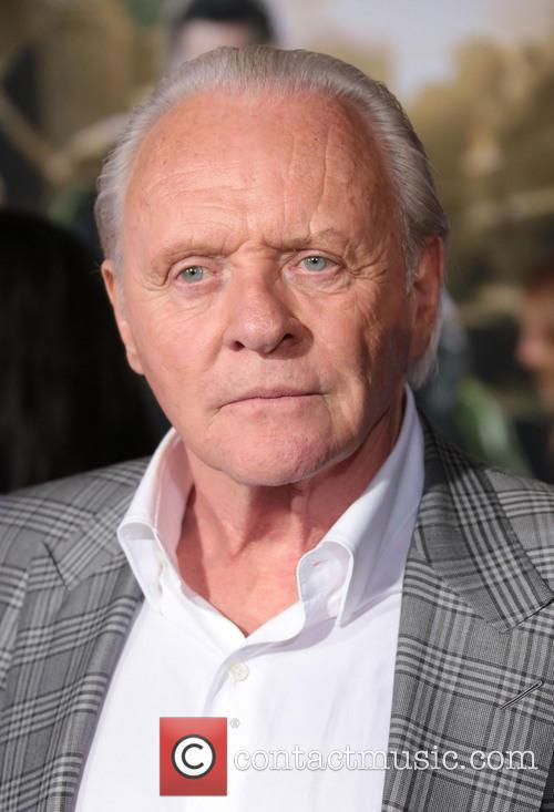 Sir Anthony Hopkins 2