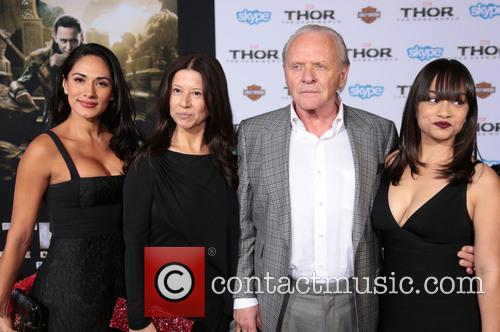 Sir Anthony Hopkins 4
