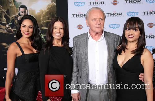 Sir Anthony Hopkins 5