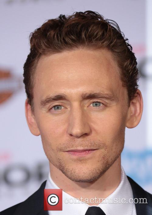 tom hiddleston shakespeare