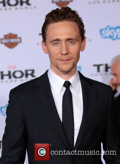 Tom Hiddleston 12