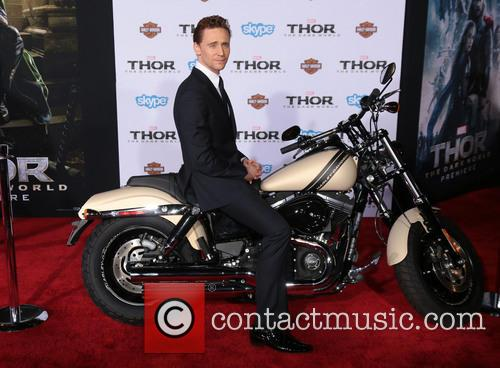 Tom Hiddleston 13