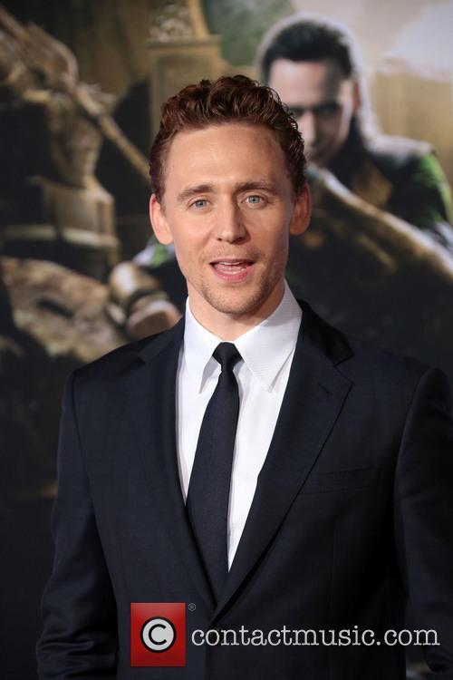 Tom Hiddleston 14