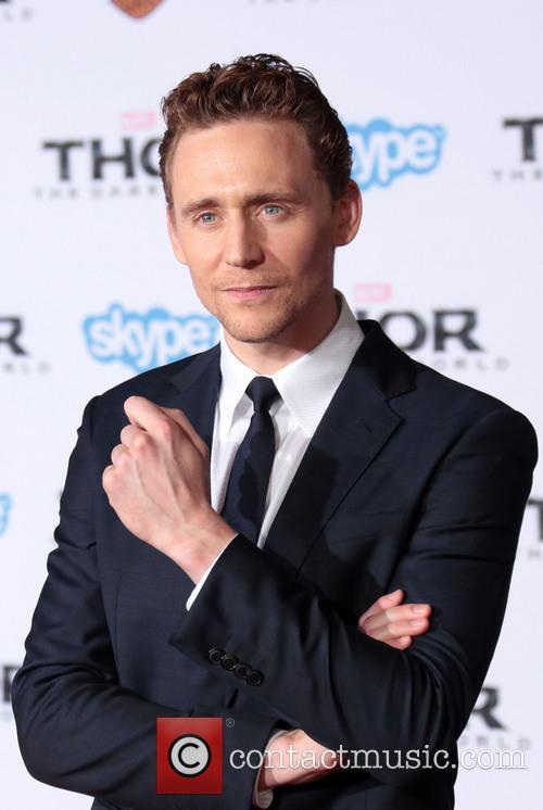 Tom Hiddleston 16
