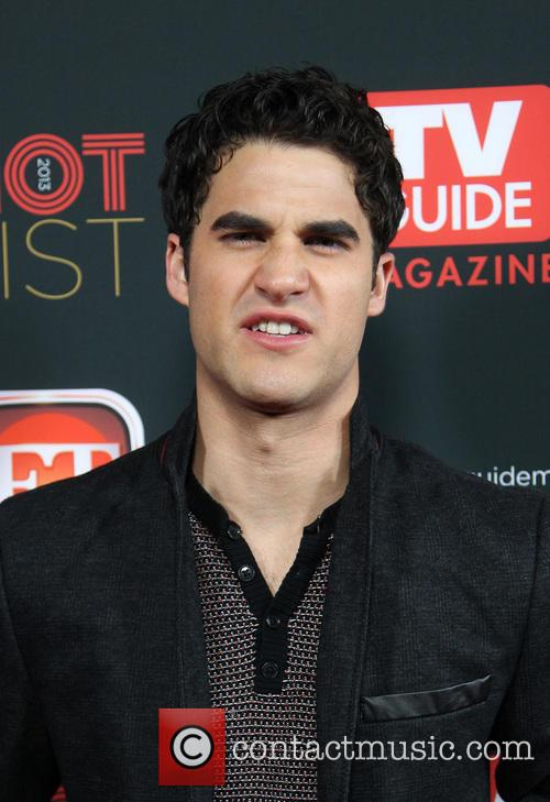 Darren Criss, The Emerson Theatre