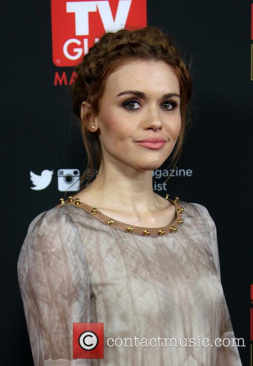 Holland Roden, The Emerson Theatre