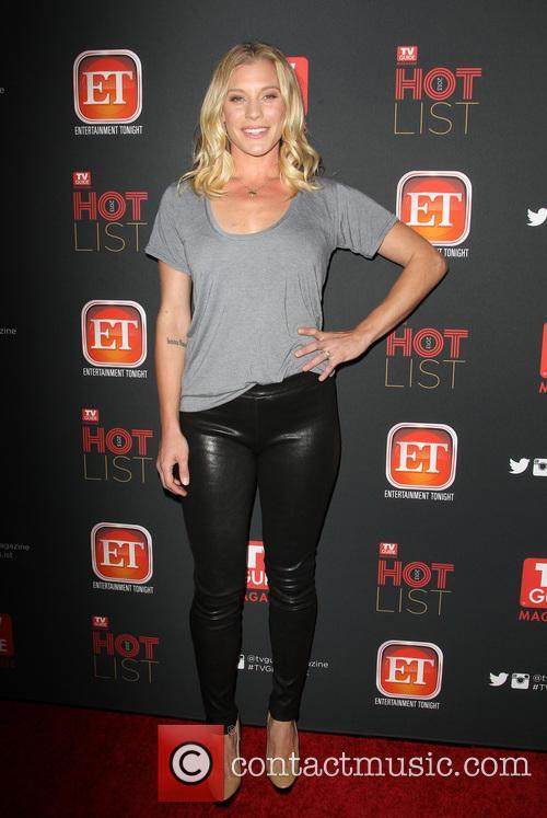 Katee Sackhoff 5