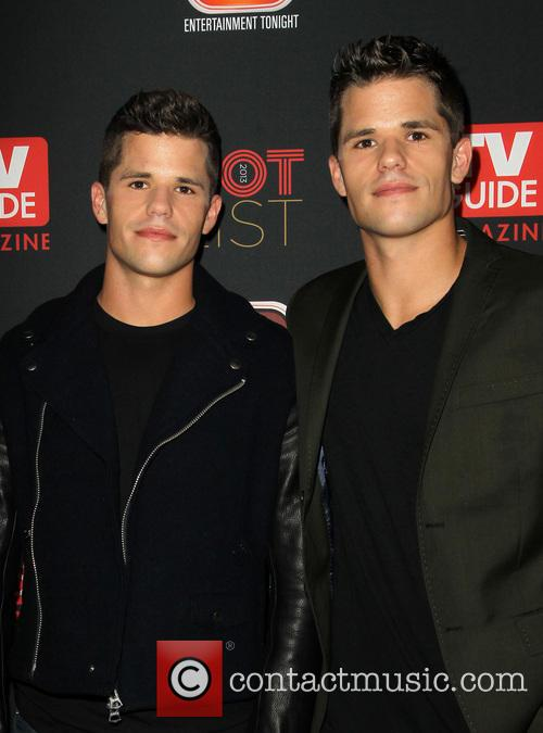 TV Guide Magazine Annual Hot List Party