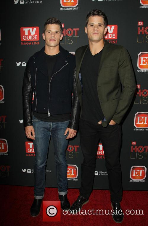 Max Carver and Charlie Carver 3