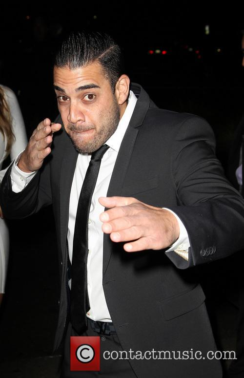 Mike Shouhed 1
