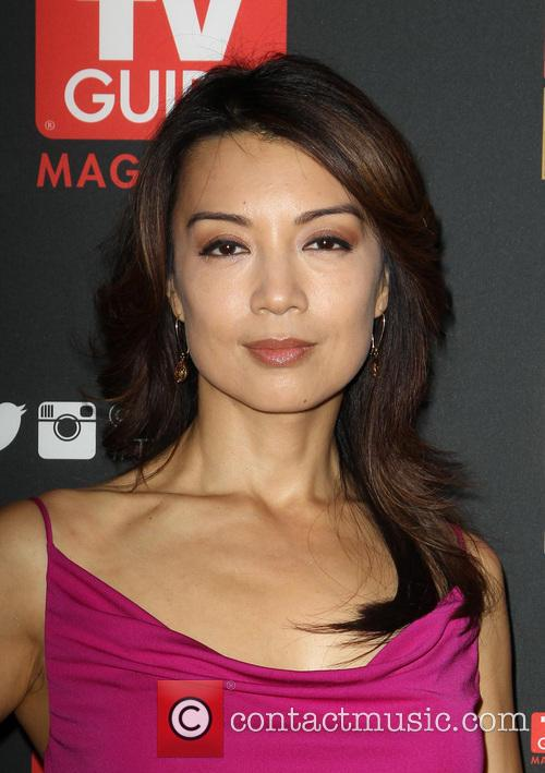 Ming-Na Wen, The Emerson Theatre