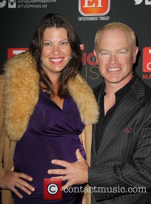 Ruve Mcdonough and Neal Mcdonough 2