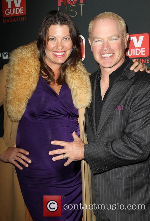Ruve Mcdonough and Neal Mcdonough 4