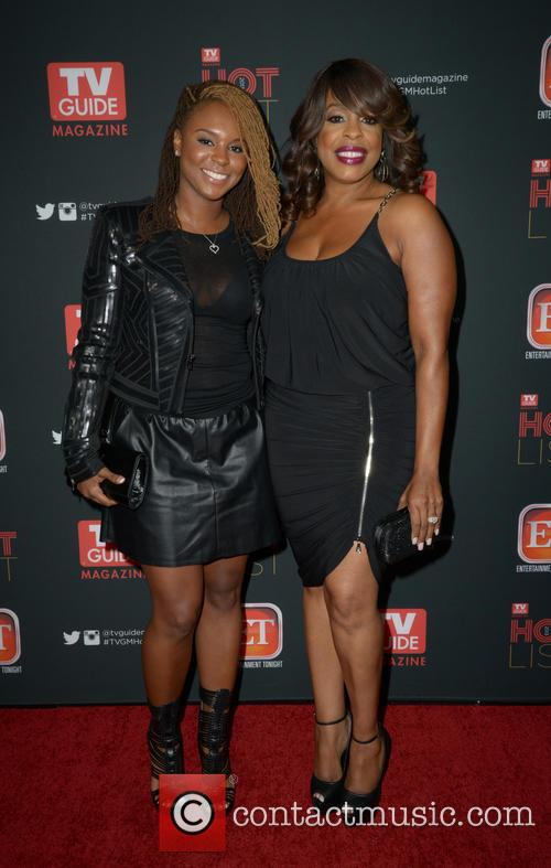 Torrei Hart and Niecy Nash 2