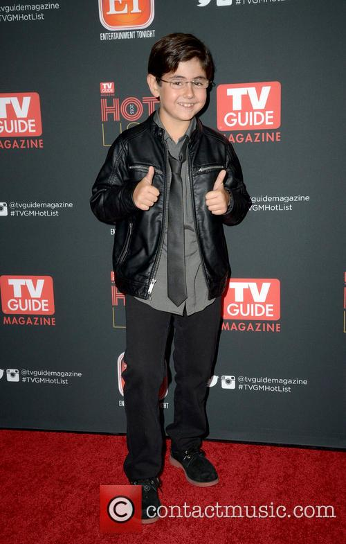 Blake Garrett Rosenthal 9