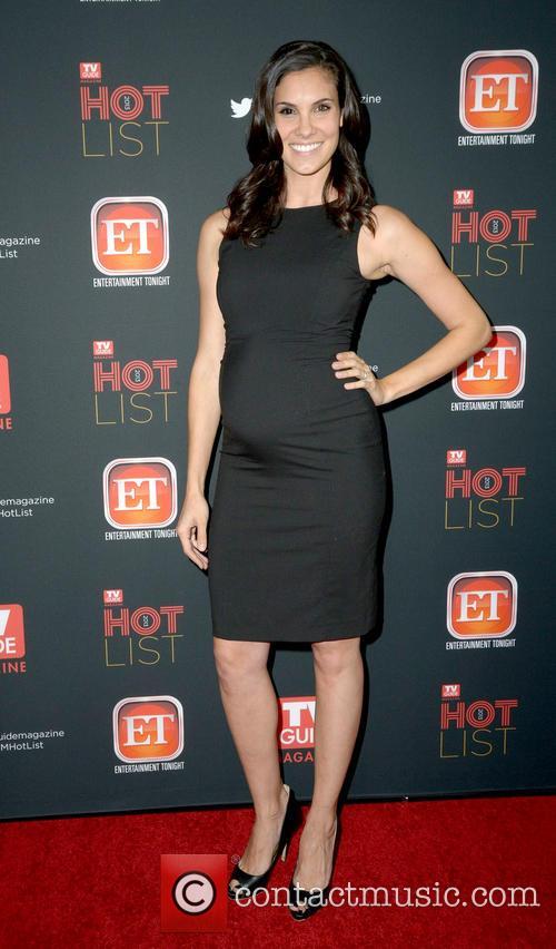 Daniela Ruah, Hollywood