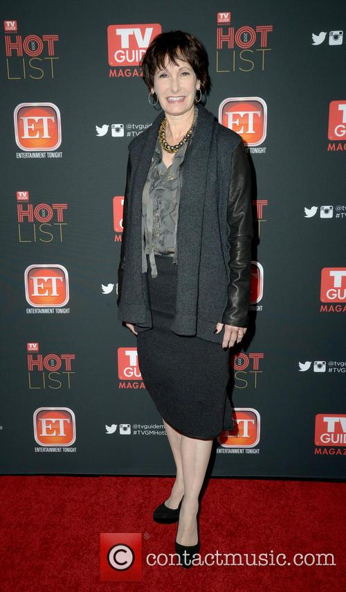 Gale Anne Hurd 5