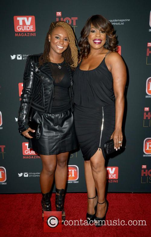 Niecy Nash, Torrei Hart, Hollywood