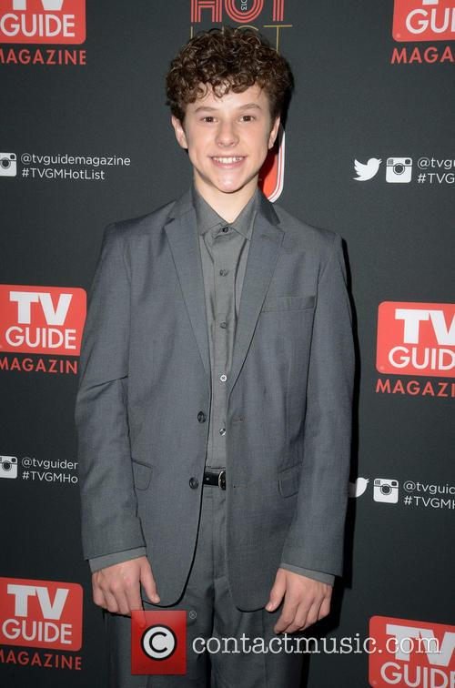 Nolan Gould, Hollywood