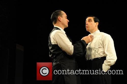 Stephen Mangan and Matthew Macfadyen 3