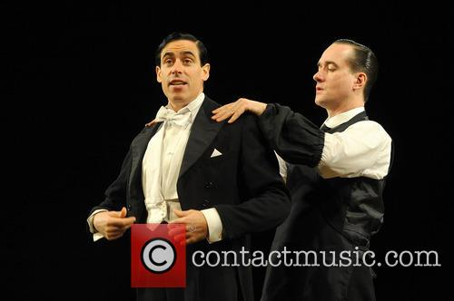 Stephen Mangan and Matthew Macfadyen 6