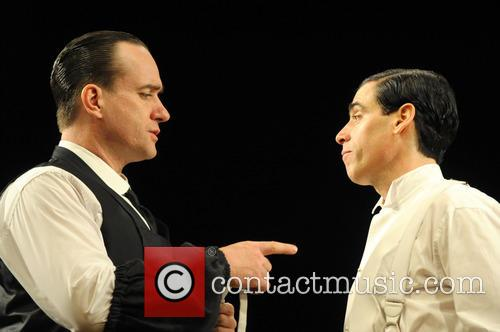 Stephen Mangan and Matthew Macfadyen 10
