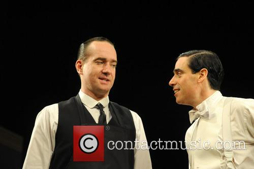 Stephen Mangan and Matthew Macfadyen 12