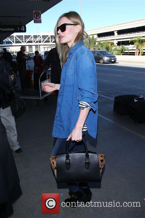 kate bosworth kate bosworth leaves lax 3937368