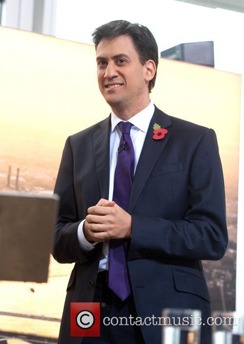 Ed Miliband Speech