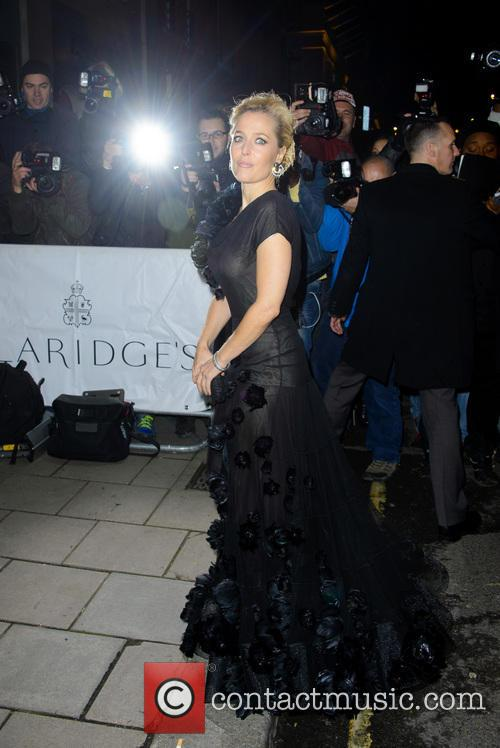 Gillian Anderson 10