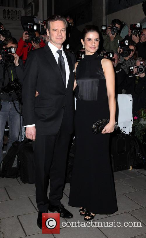 Colin Firth and Livia Firth 3