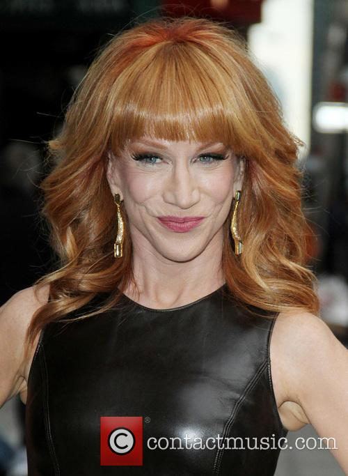 Kathy Griffin 3