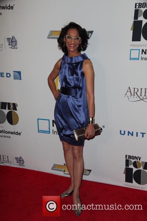 Nationwide Presents Ebony Power one hundred Gala