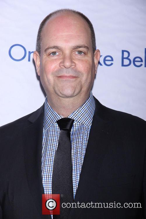 Brad Oscar 2