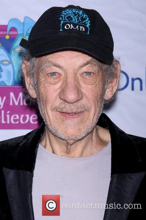 Ian McKellen Make Believe