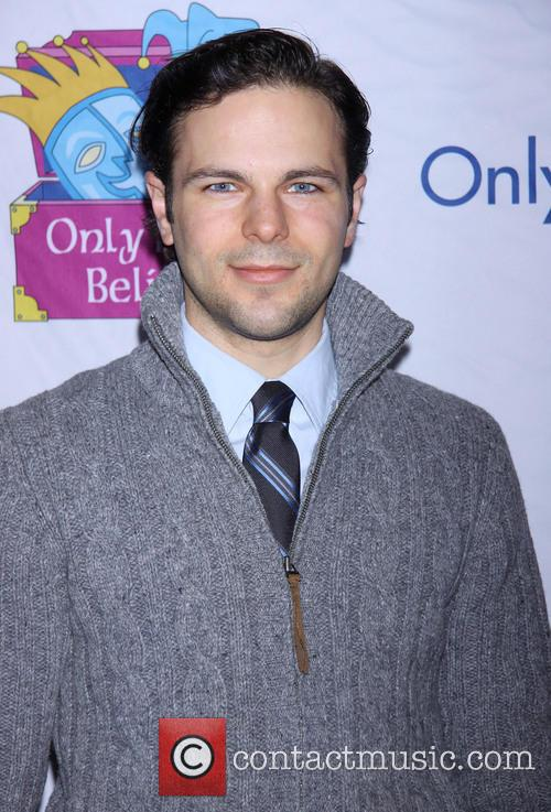 Only Make Believe Gala-Arrivals